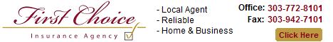 Home / Auto / Business Insurance Firestone Colorado